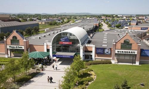Acheter en magasin d'usine à Troyes