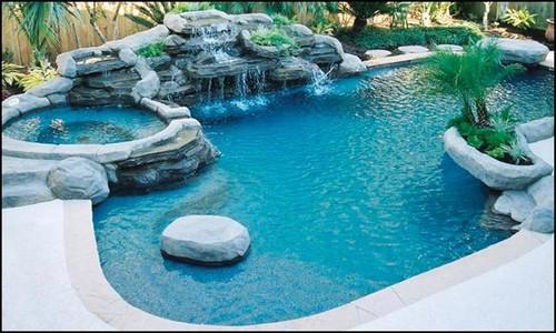 acheter une piscine originale