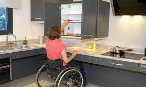 aménagement pour handicapé maison