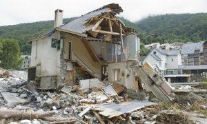 assurance tremblement de terre