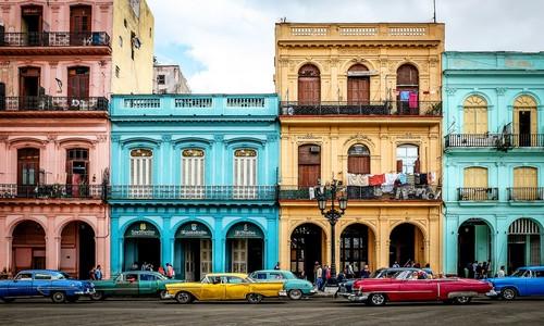 bon plan chez l'habitant Cuba