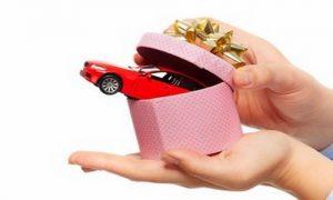 Faire des économies pour faire des cadeaux