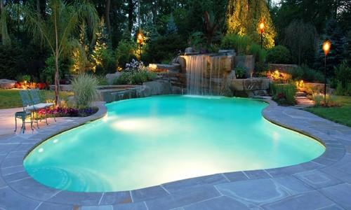 faire le bon choix d'une piscine