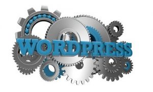 faire un site facilement avec wordpress