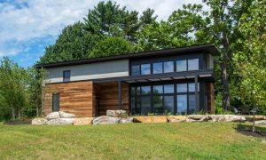 les avantages de la maison passive