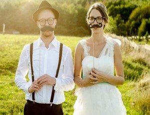 faire un mariage déguisé
