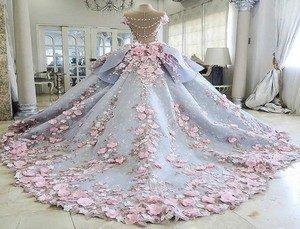 sublime robe de mariée à vendre