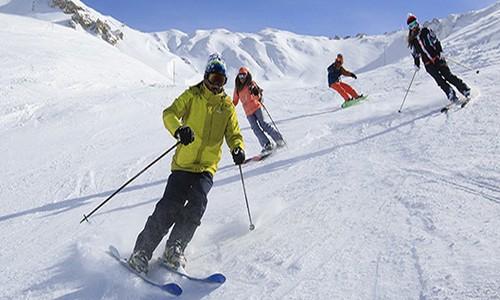 Comment travailler en station de ski