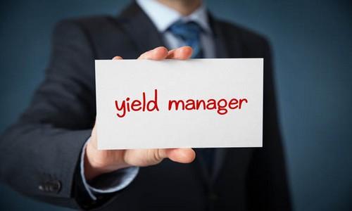 yield manager hôtellerie