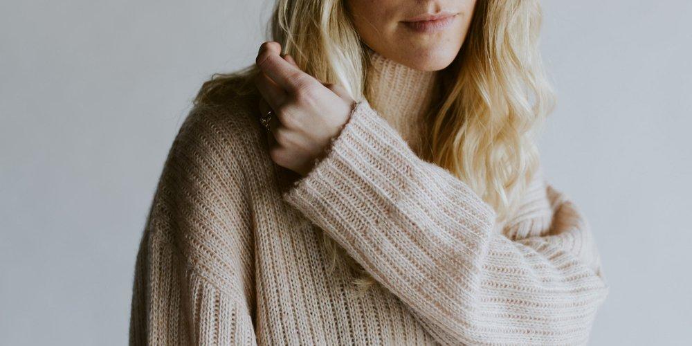 patron pour tricoter pull