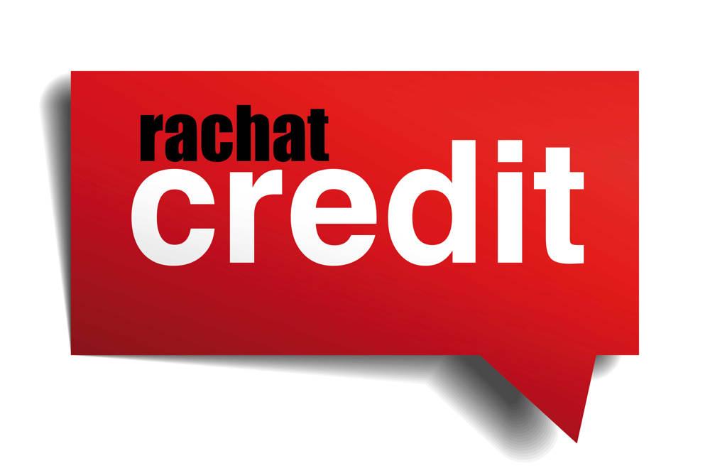 rachat de crédit rapide
