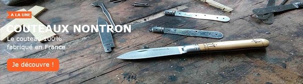 couteau original
