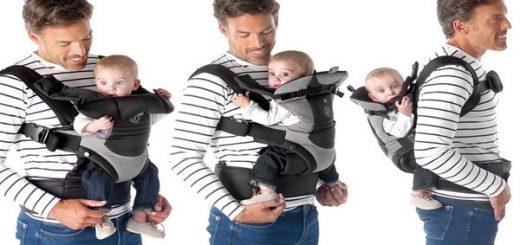 le meilleur porte bébé