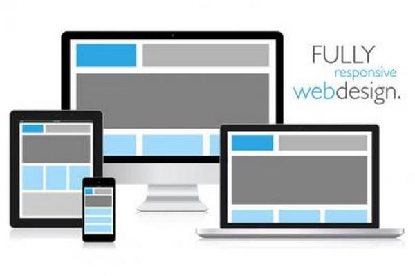 faire un site responsive