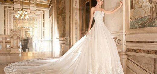 robe de mariage idéale