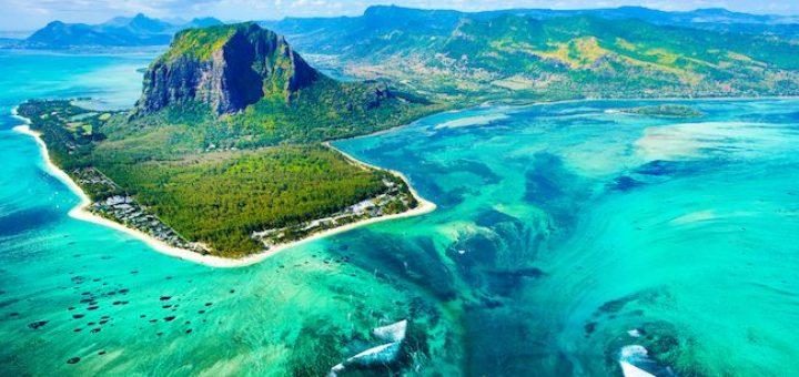 Ile Maurice plages secrètes