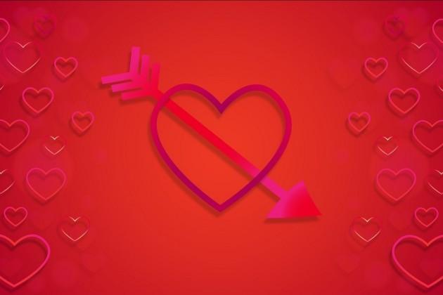 rencontres en ligne et la Saint-Valentin CDD site de rencontre