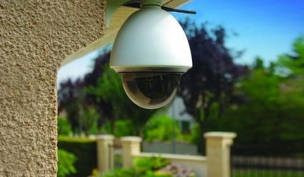 la meilleure camera surveillance extérieure