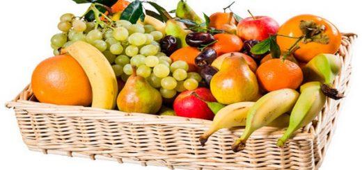 fruit efficace pour un régime