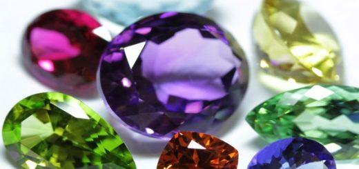 pierres précieuses à offrir
