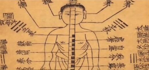 principe de médecine chinoise
