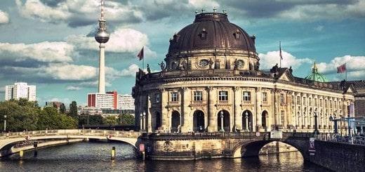 Appartement à louer à Berlin