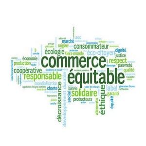 Commerce équitable France