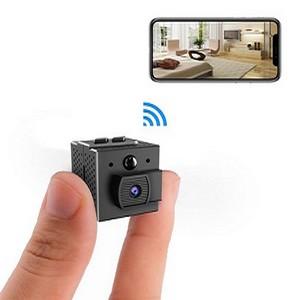 Caméra espion pour maison