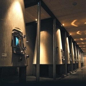 cuves à vin nouvelle génération