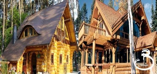 fabricants maisons en bois