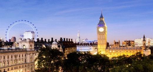 Londres sans touriste