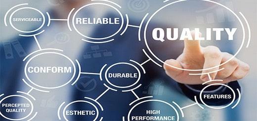 gestion de la qualité en entreprise