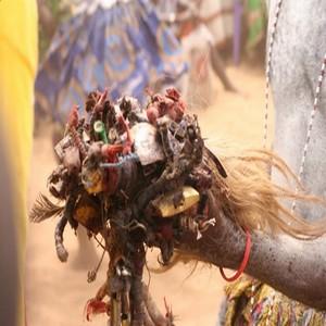 médium marabout africain
