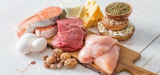 régime hyperprotéiné gratuit
