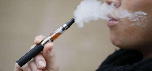 Cigaretteélectronique effets secondaires