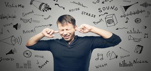 Le stress et les acouphènes