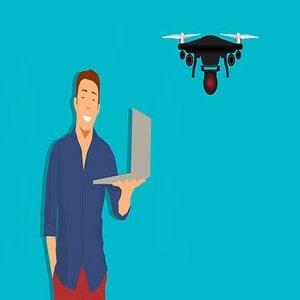 Faire voler un drone en France
