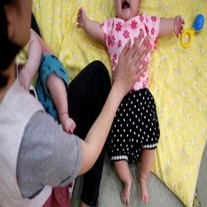assistante maternelle à domicile