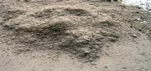 origine du ciment