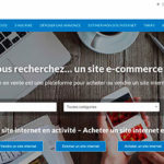 sites internet à vendre