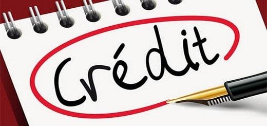 trouver un crédit
