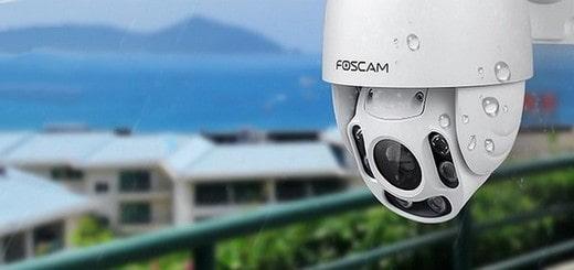 Blackfriday caméra de surveillance