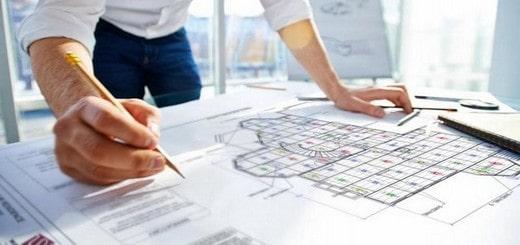 architecte en ligne pas cher