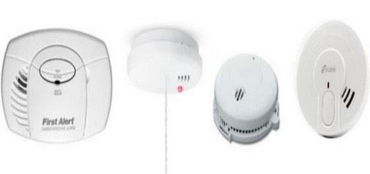 détecteurs de fumée derniers modèles