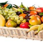 fruits efficaces pour un régime