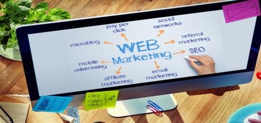 rôle d'une agence webmarketing
