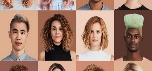 Trouver la bonne coiffure