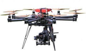 Formation pour piloter un drone