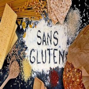 un régime sans gluten