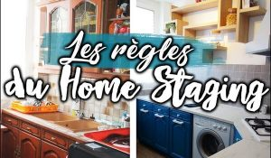 réussir un home staging